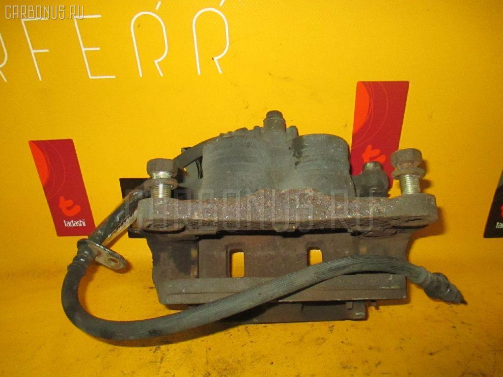 Суппорт SUBARU OUTBACK BPE EZ30 Фото 2