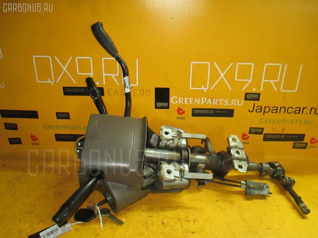 Рулевая колонка TOYOTA NADIA SXN10 Фото 1
