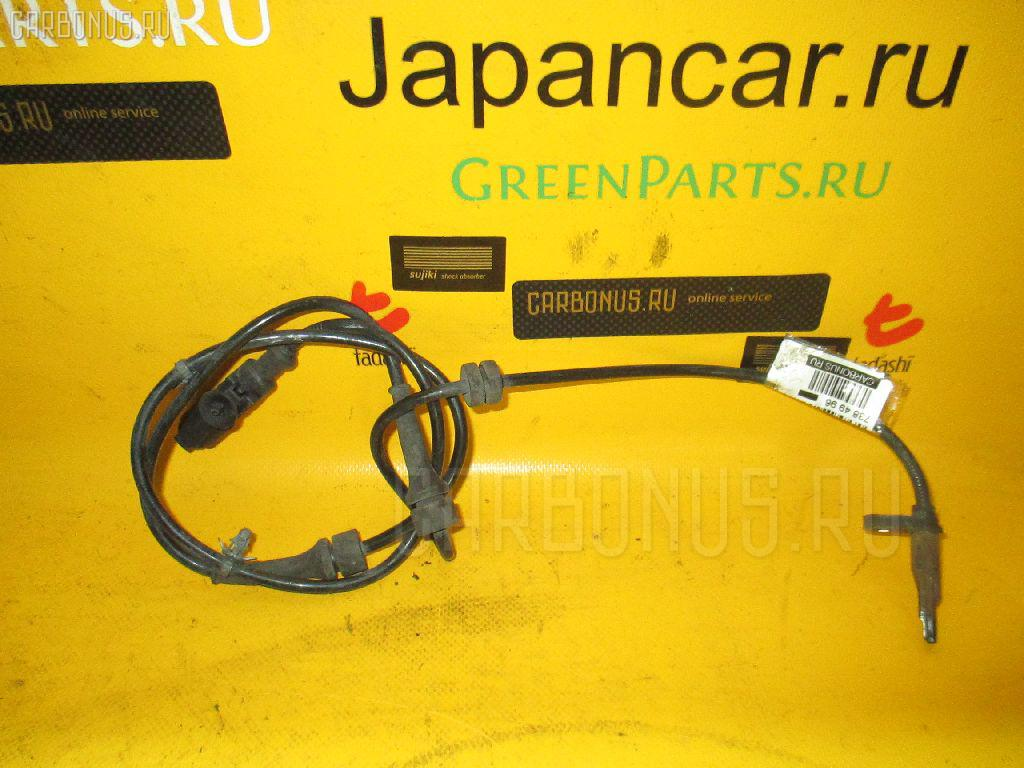 Датчик ABS Nissan Tiida latio SC11 HR15DE Фото 1