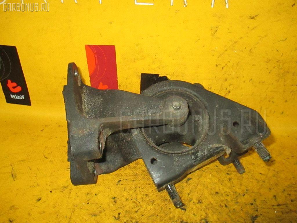 Подушка двигателя HONDA HR-V GH2 D16A. Фото 7