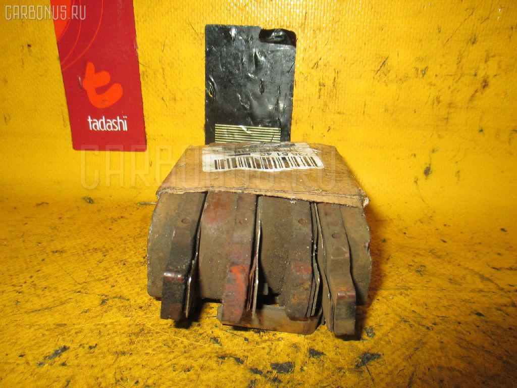 Тормозные колодки TOYOTA MARK II JZX90 1JZ-GE. Фото 6