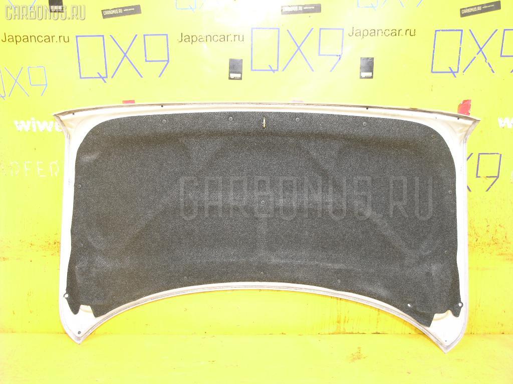 Крышка багажника TOYOTA MARK II JZX90. Фото 10