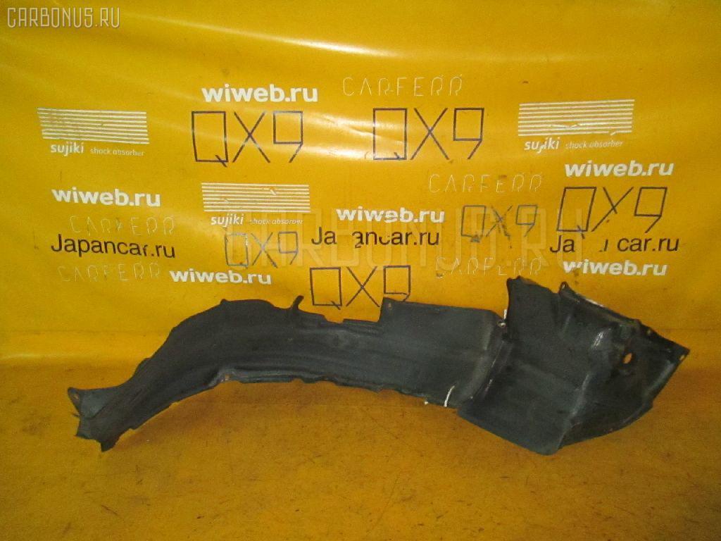 Подкрылок TOYOTA MARK II JZX90 1JZ-GE. Фото 5