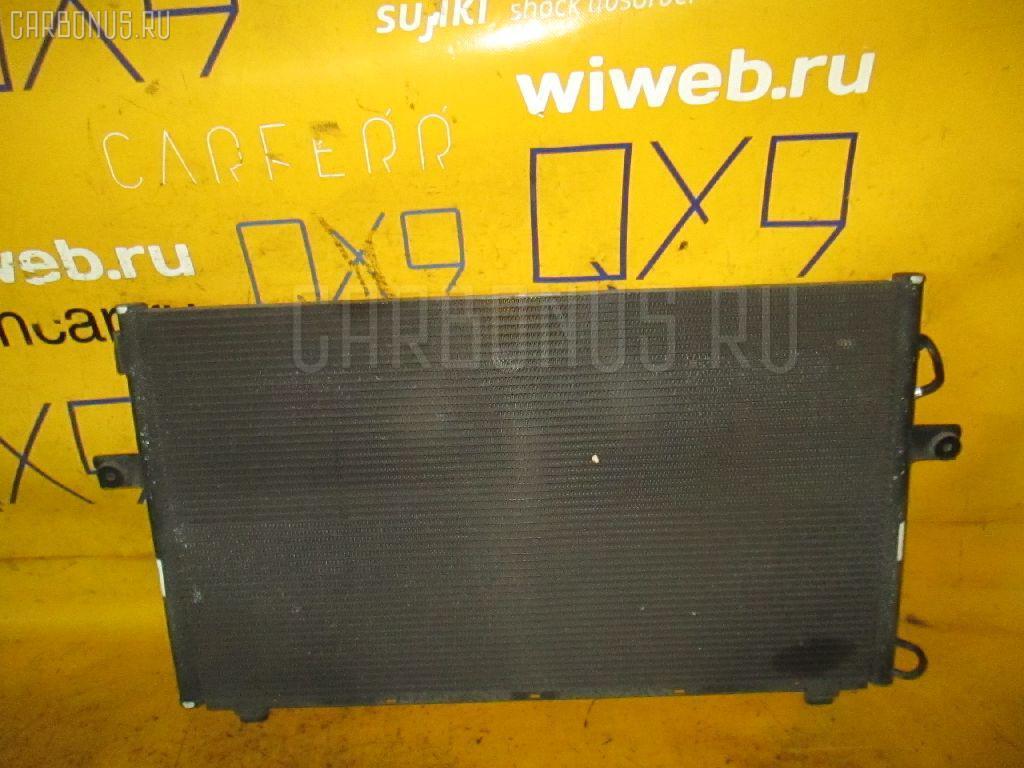 Радиатор кондиционера NISSAN PRESAGE U30 KA24DE. Фото 5