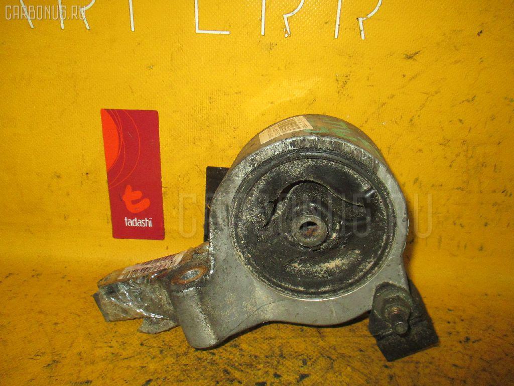 Подушка двигателя NISSAN PRESAGE U30 KA24DE. Фото 9