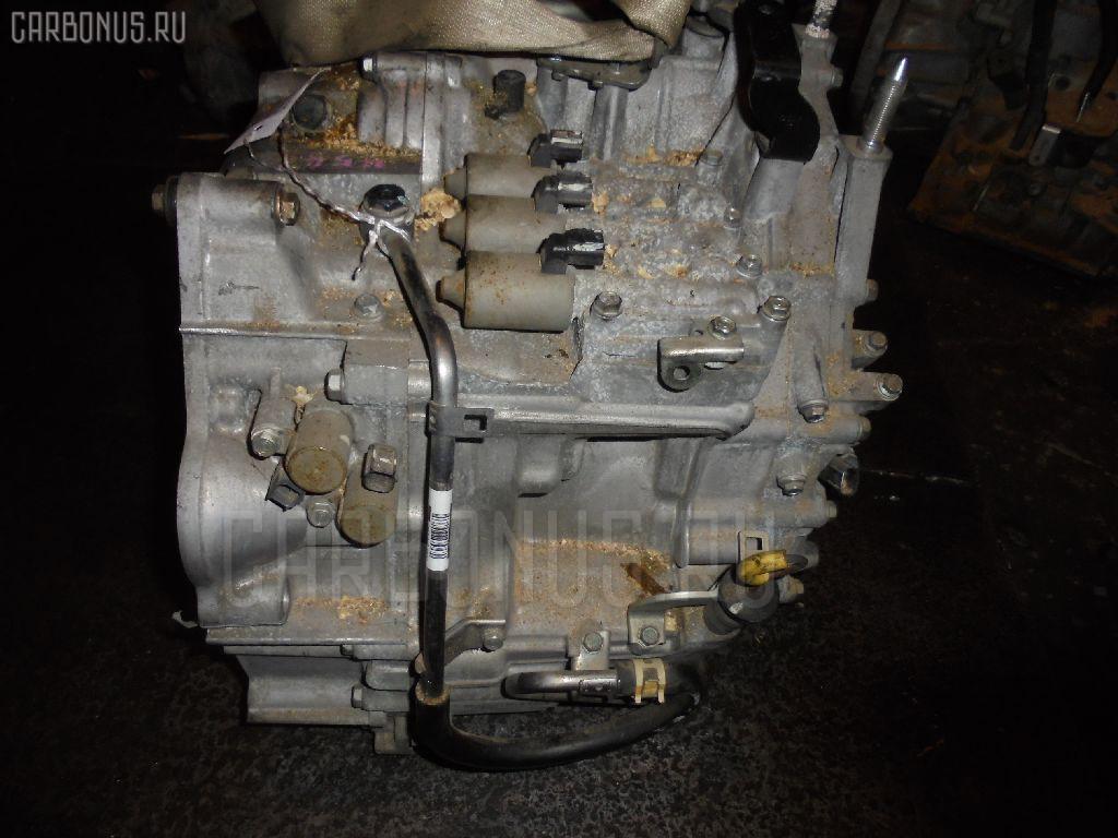 КПП автоматическая HONDA FIT GE8 L15A. Фото 2