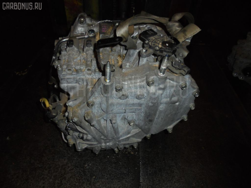 КПП автоматическая HONDA FIT GE8 L15A. Фото 3