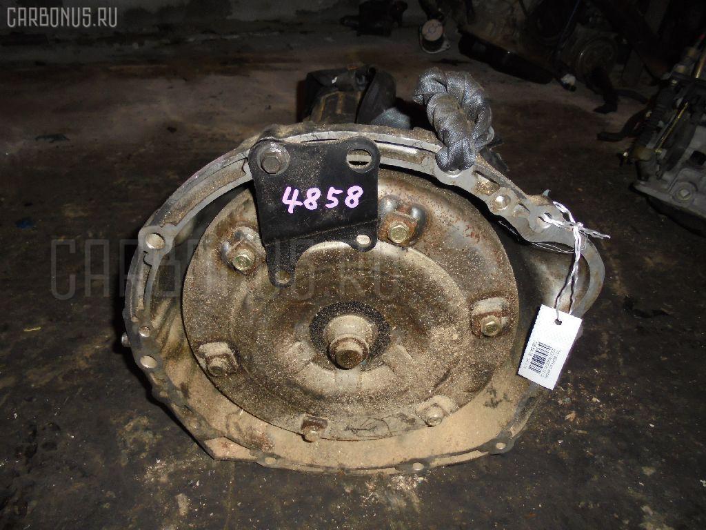 КПП автоматическая TOYOTA SOARER JZZ30 1JZ-GTE. Фото 8