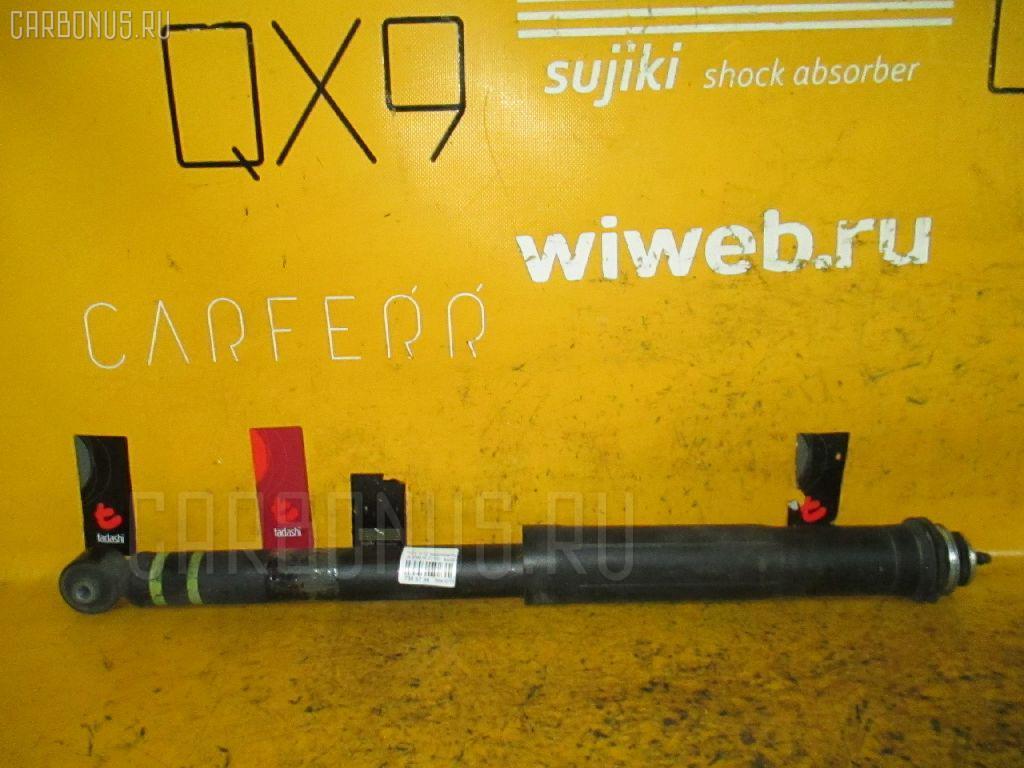 Амортизатор 48530-80462 на Toyota Vitz SCP90 Фото 1