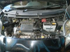 Амортизатор 48530-80462 на Toyota Vitz SCP90 Фото 3