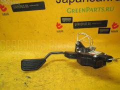 Педаль подачи топлива TOYOTA VITZ SCP90 2SZ-FE