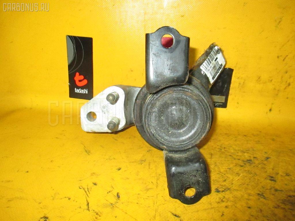 Подушка двигателя TOYOTA VISTA ZZV50 1ZZ-FE. Фото 3