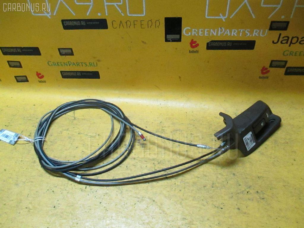 Тросик багажника TOYOTA MARK II GX90. Фото 3