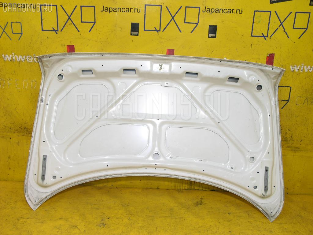 Крышка багажника TOYOTA MARK II GX90. Фото 11