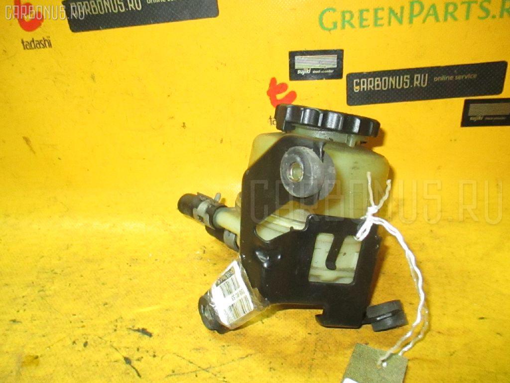 Бачок гидроусилителя TOYOTA CRESTA GX100 1G-FE. Фото 9