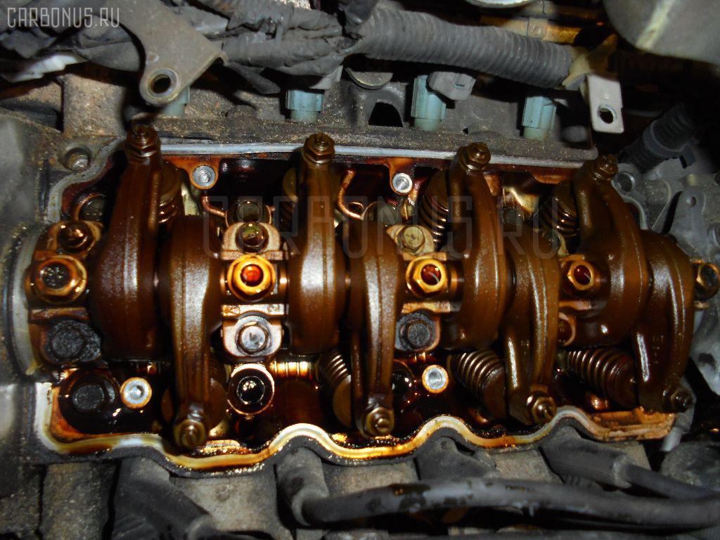 Двигатель SUBARU R2 RC1 EN07. Фото 6