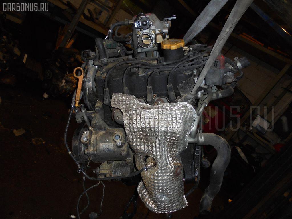 Двигатель SUBARU R2 RC1 EN07. Фото 8
