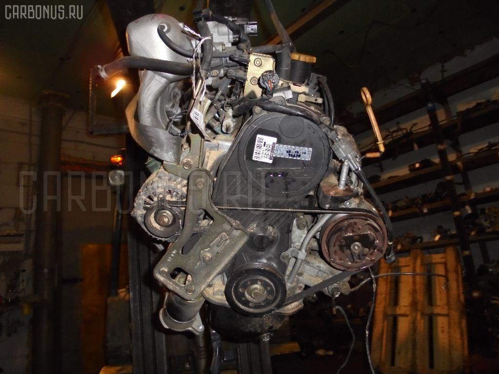 Двигатель SUBARU R2 RC1 EN07. Фото 9