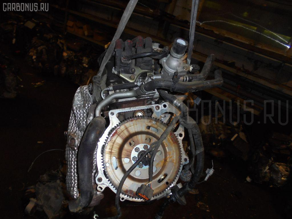 Двигатель SUBARU R2 RC1 EN07. Фото 11