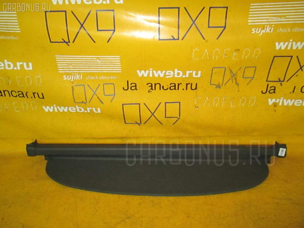 Шторка багажника NISSAN WINGROAD WHNY11. Фото 3