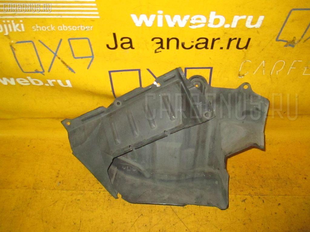 Защита двигателя NISSAN WINGROAD WHNY11 QG18DE. Фото 10