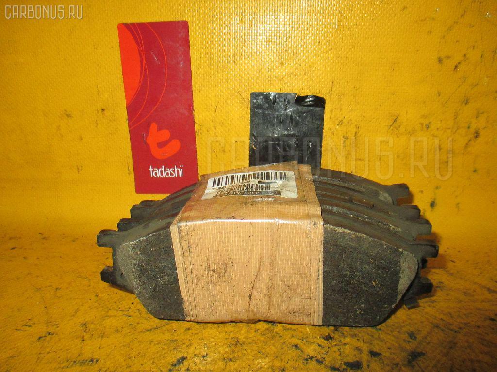 Тормозные колодки NISSAN WINGROAD WHNY11 QG18DE. Фото 11