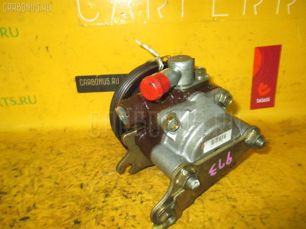 Гидроусилителя насос TOYOTA WINDOM MCV30 1MZ-FE. Фото 9
