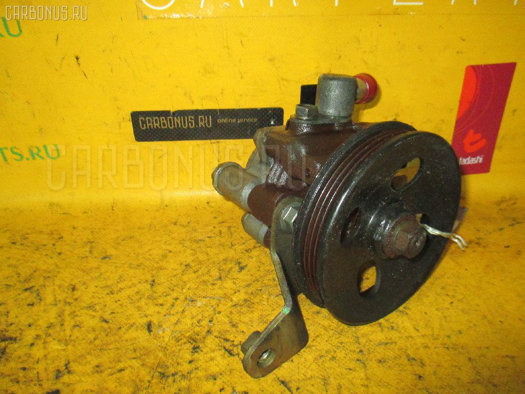 Гидроусилителя насос TOYOTA WINDOM MCV30 1MZ-FE. Фото 10
