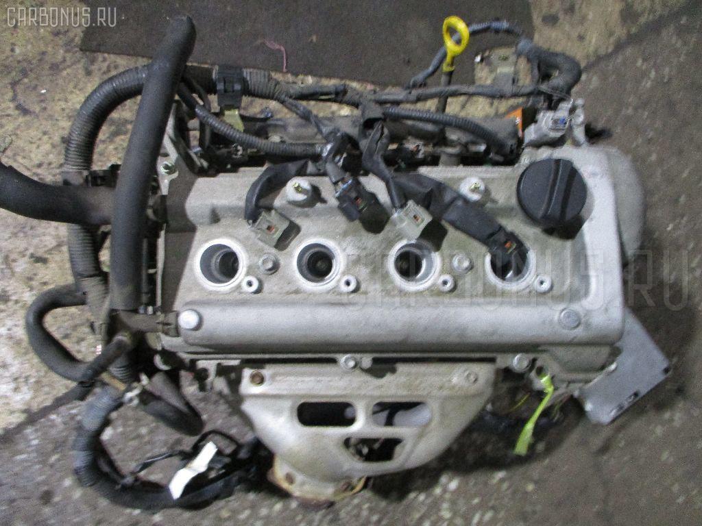 Двигатель TOYOTA COROLLA SPACIO NZE121N 1NZ-FE Фото 10
