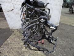 Двигатель TOYOTA COROLLA SPACIO NZE121N 1NZ-FE Фото 18