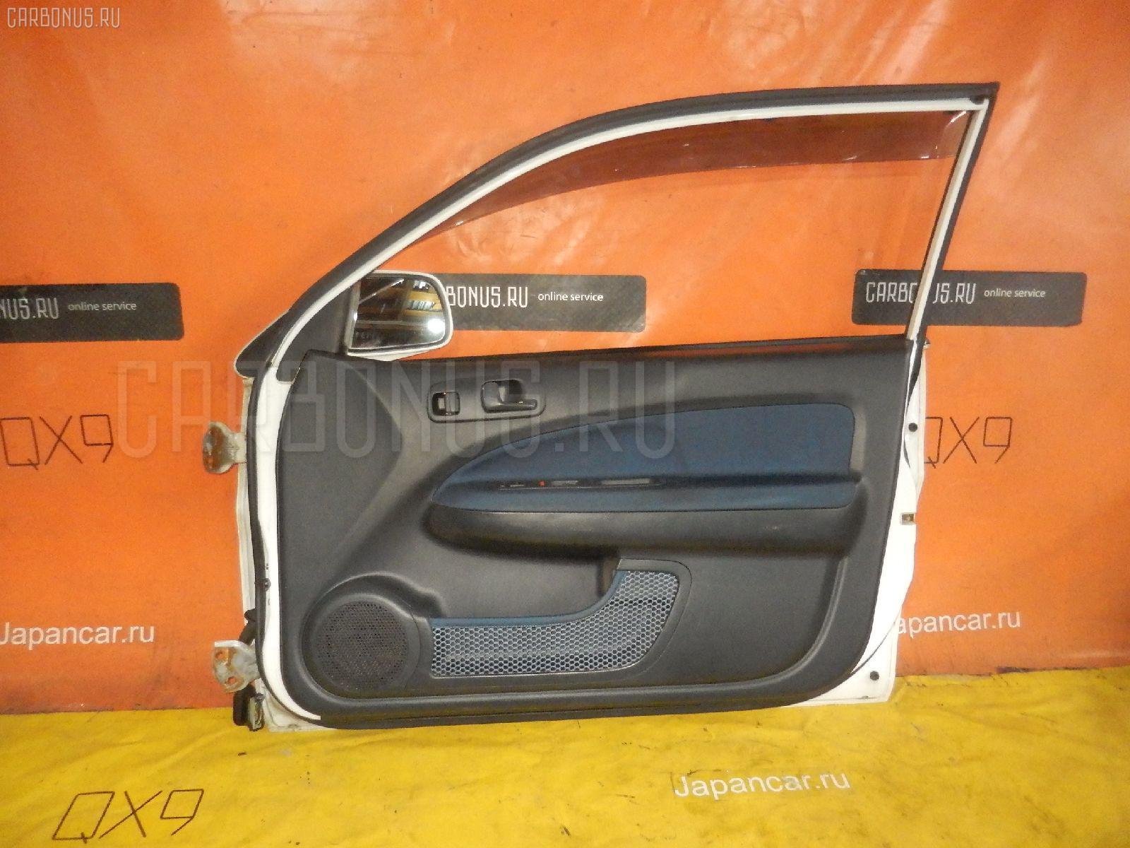 Дверь боковая HONDA HR-V GH2. Фото 4