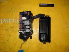 Блок предохранителей TOYOTA PASSO KGC10 1KR-FE