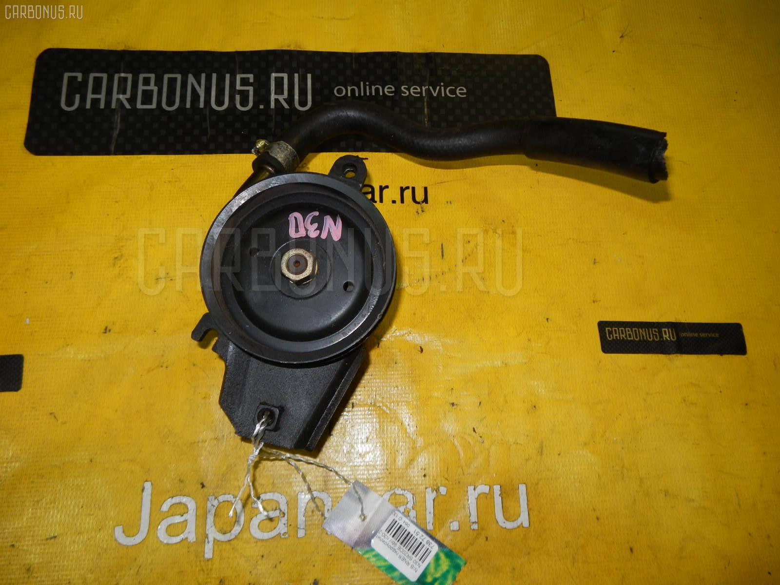 Гидроусилитель NISSAN RNESSA N30 SR20DE. Фото 11