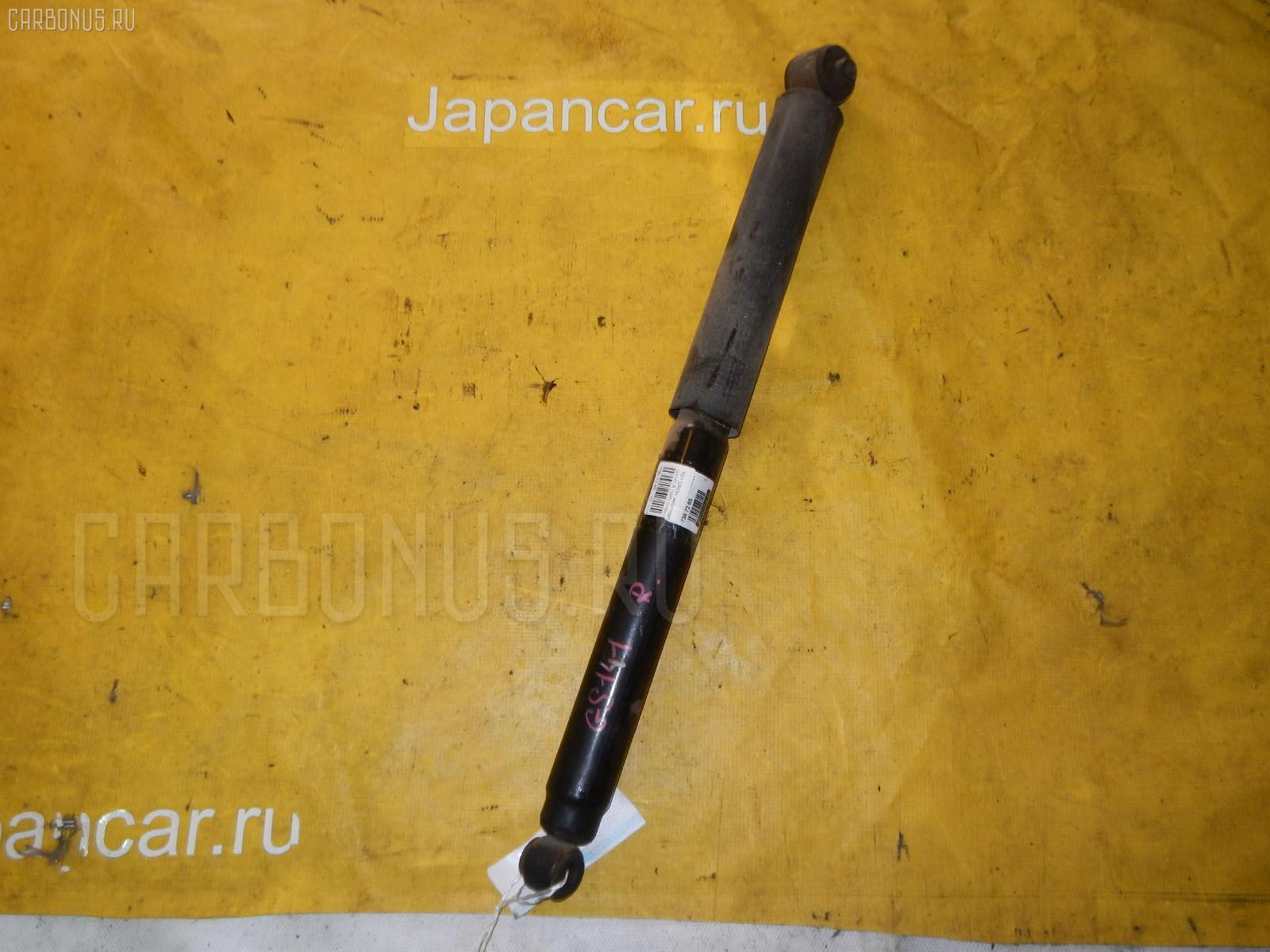 Амортизатор TOYOTA CROWN GS141. Фото 4