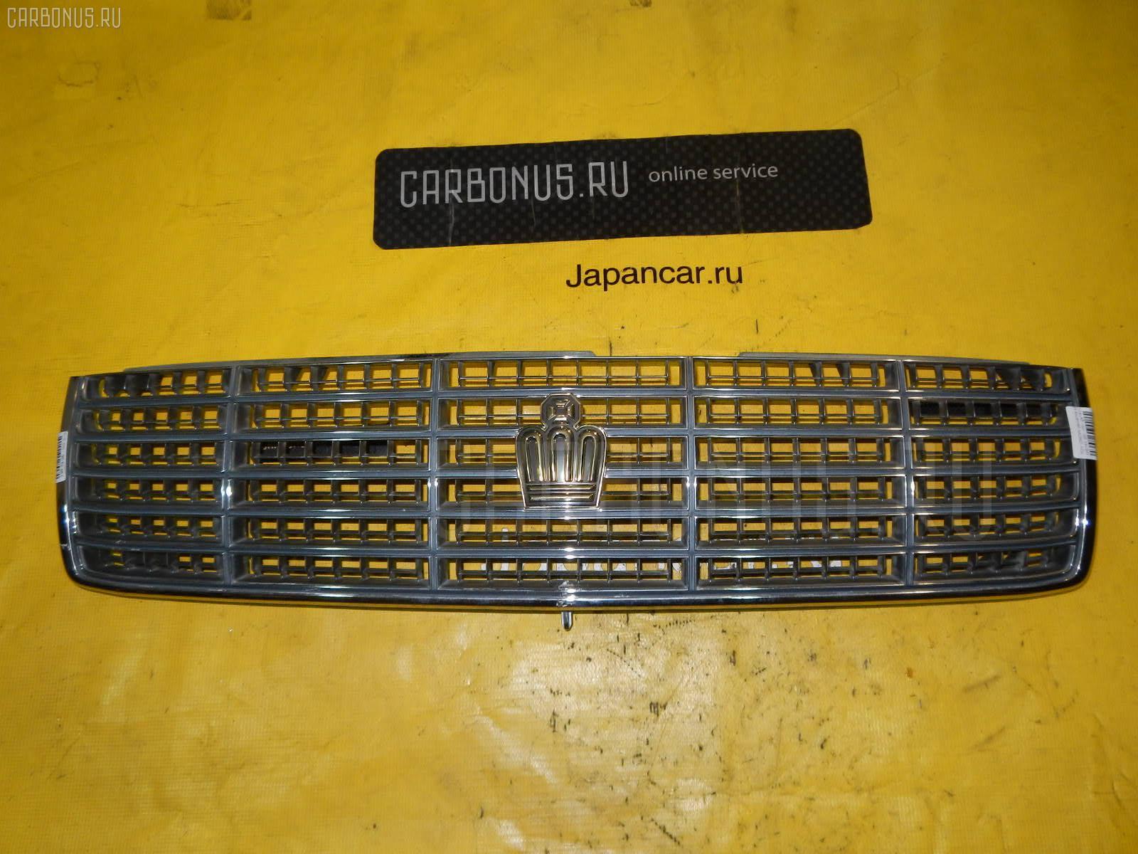 Решетка радиатора TOYOTA CROWN GS141. Фото 11