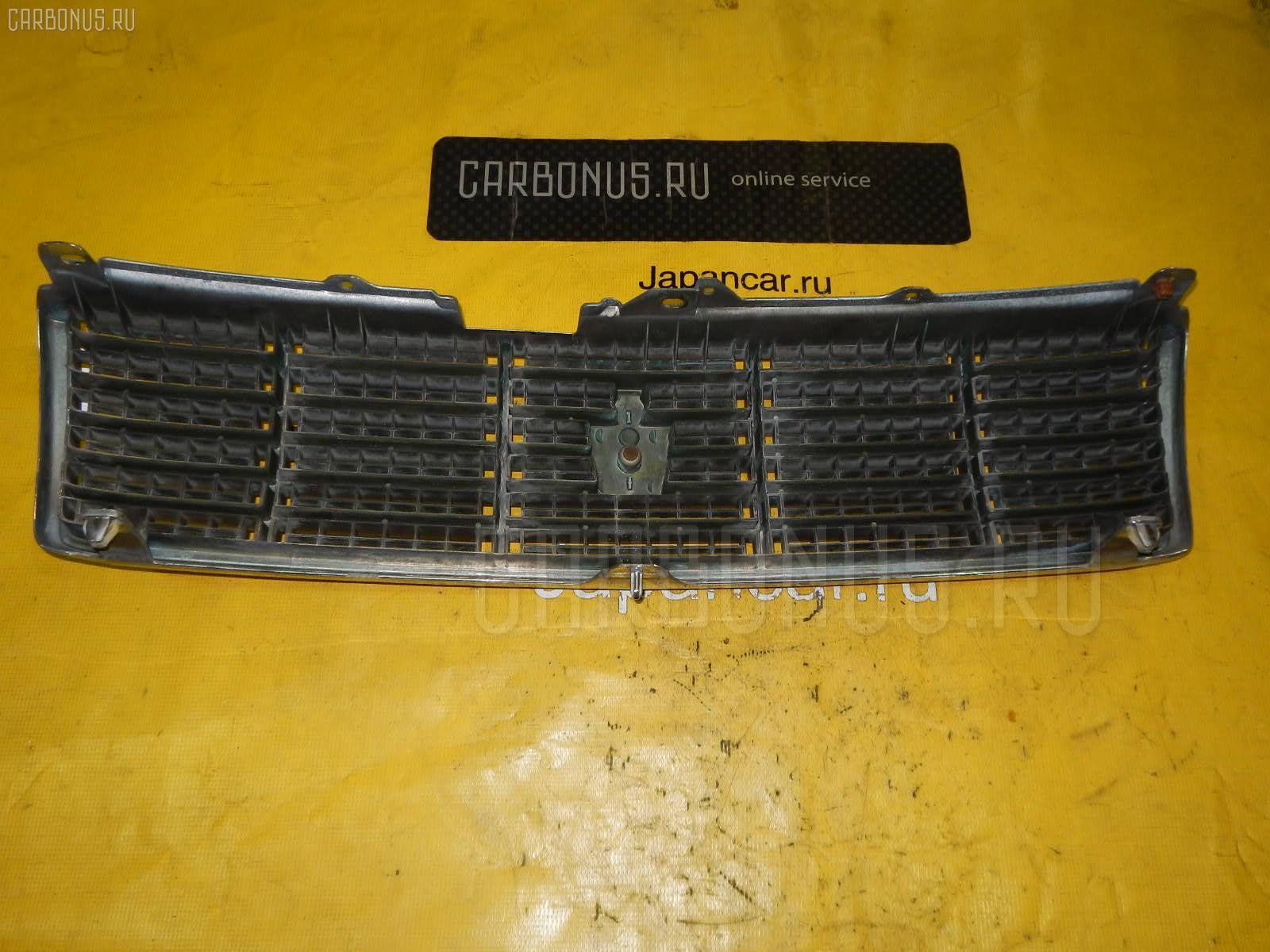 Решетка радиатора TOYOTA CROWN GS141. Фото 10