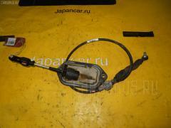 Тросик на коробку передач TOYOTA VITZ KSP90 1KR-FE