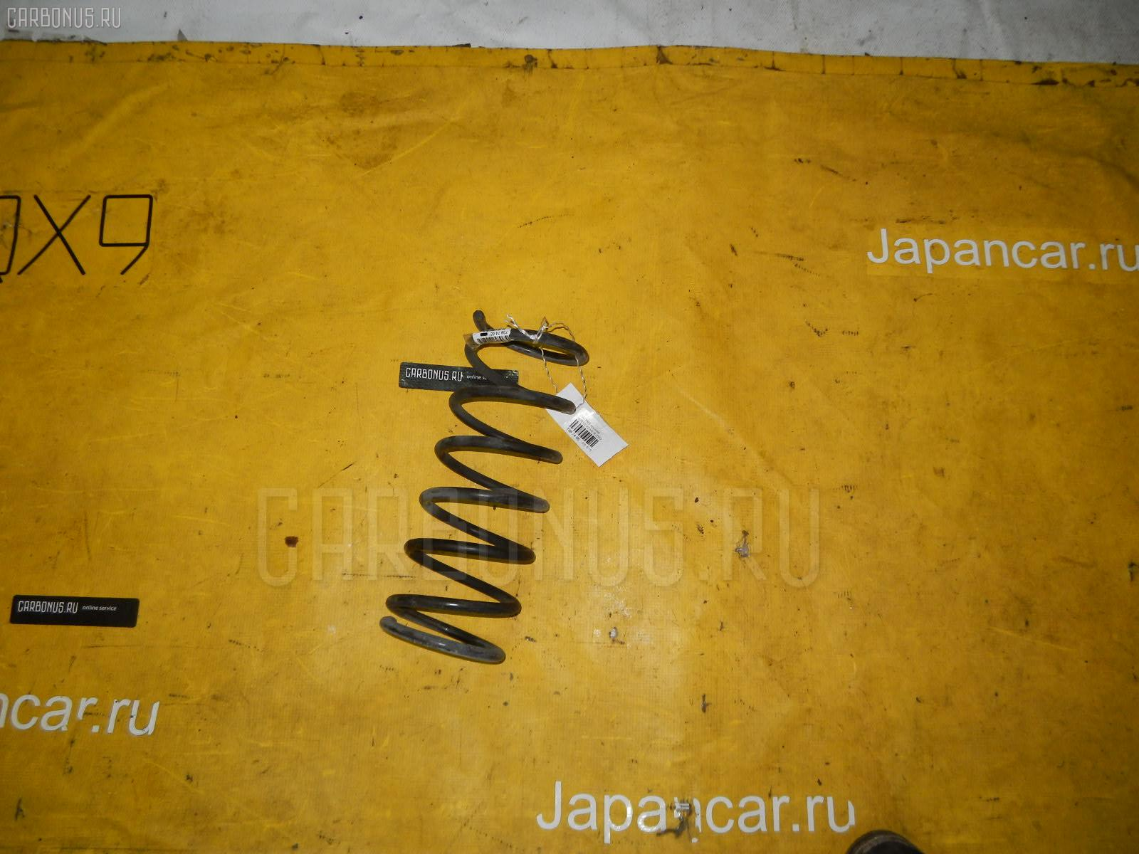 Пружина DAIHATSU YRV M201G K3-VE. Фото 9