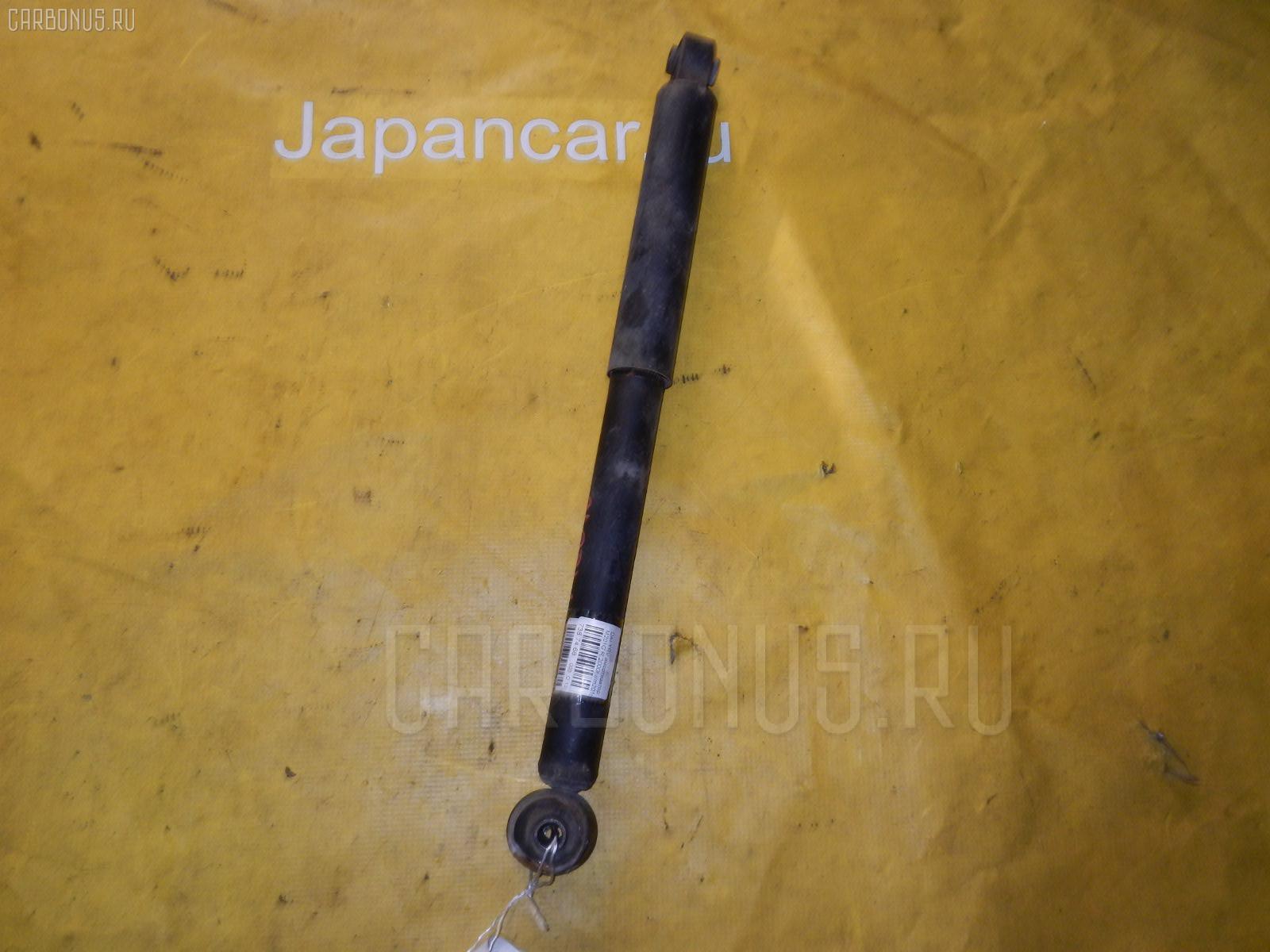 Амортизатор DAIHATSU YRV M201G. Фото 4