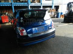Дверь боковая Toyota Ist NCP61 Фото 7