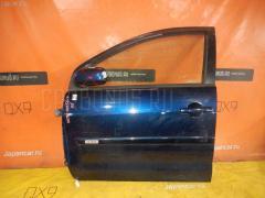 Дверь боковая Toyota Ist NCP61 Фото 3