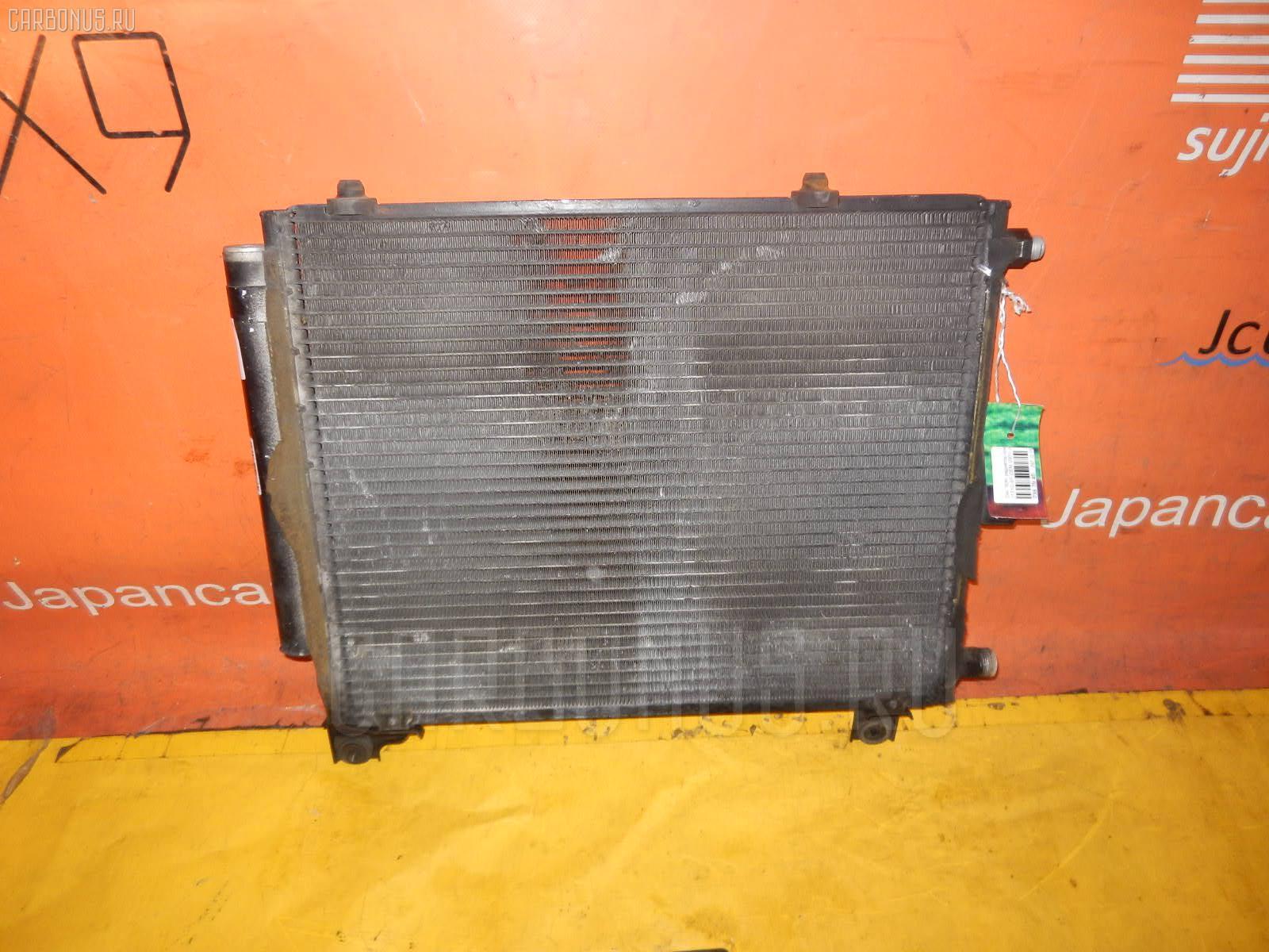 Радиатор кондиционера DAIHATSU TERIOS KID J131G EF-DEM. Фото 7