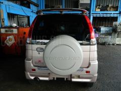 Бачок расширительный на Daihatsu Terios J131G EF-DEM Фото 8