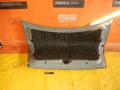 Крышка багажника NISSAN BLUEBIRD SYLPHY QG10 4880B