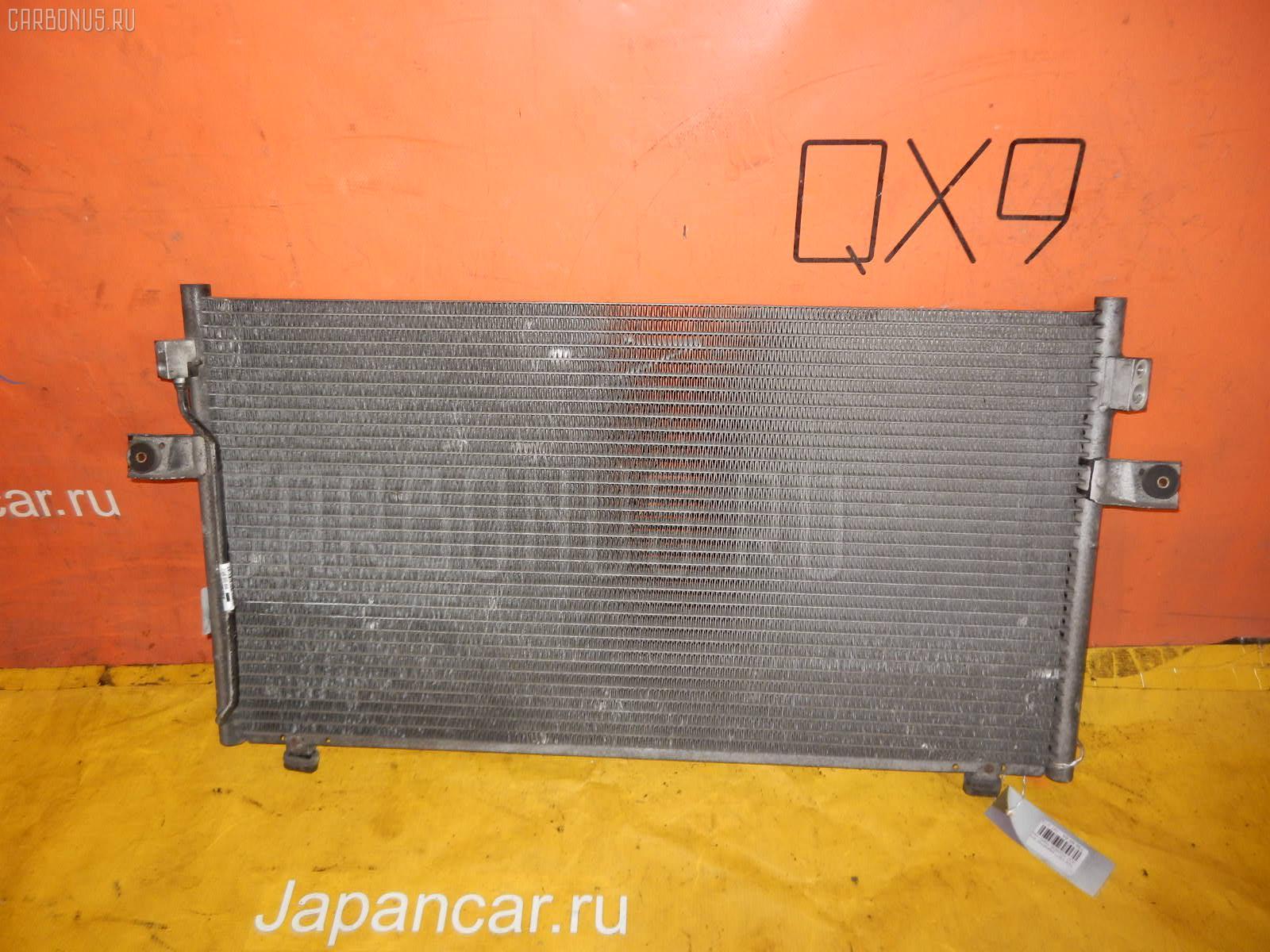 Радиатор кондиционера NISSAN CEFIRO A32 VQ20DE. Фото 7