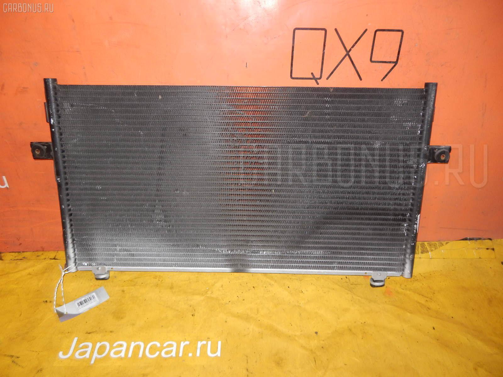 Радиатор кондиционера NISSAN CEFIRO A32 VQ20DE. Фото 8