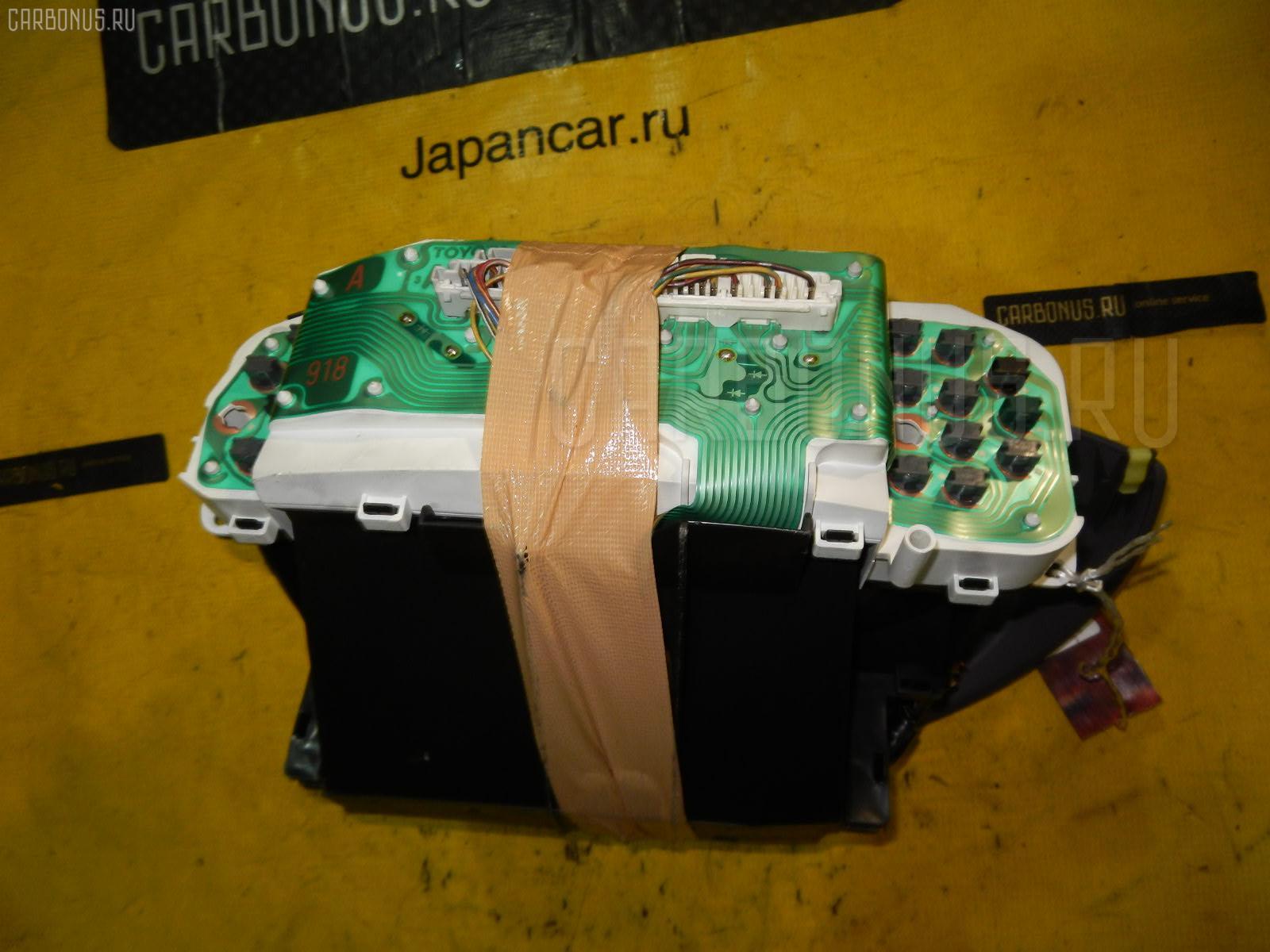 Спидометр TOYOTA PLATZ NCP12 1NZ-FE. Фото 8