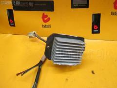 Регулятор скорости мотора отопителя SUBARU LEGACY WAGON BP5 EJ20XDKBJE