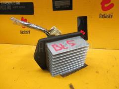 Регулятор скорости мотора отопителя SUBARU LEGACY BL5 EJ203HPCHE