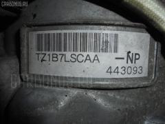 КПП автоматическая SUBARU LEGACY BL5 EJ203HPCHE